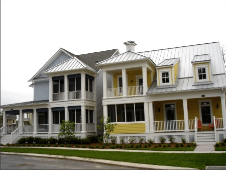 Coastal Metal Service Manufacturers Of Steel Siding And